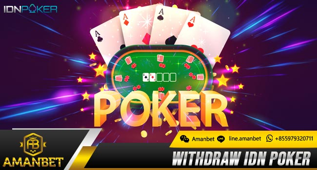 WITHDRAW-IDN-POKER