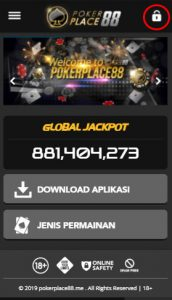 login-idn-poker-moible